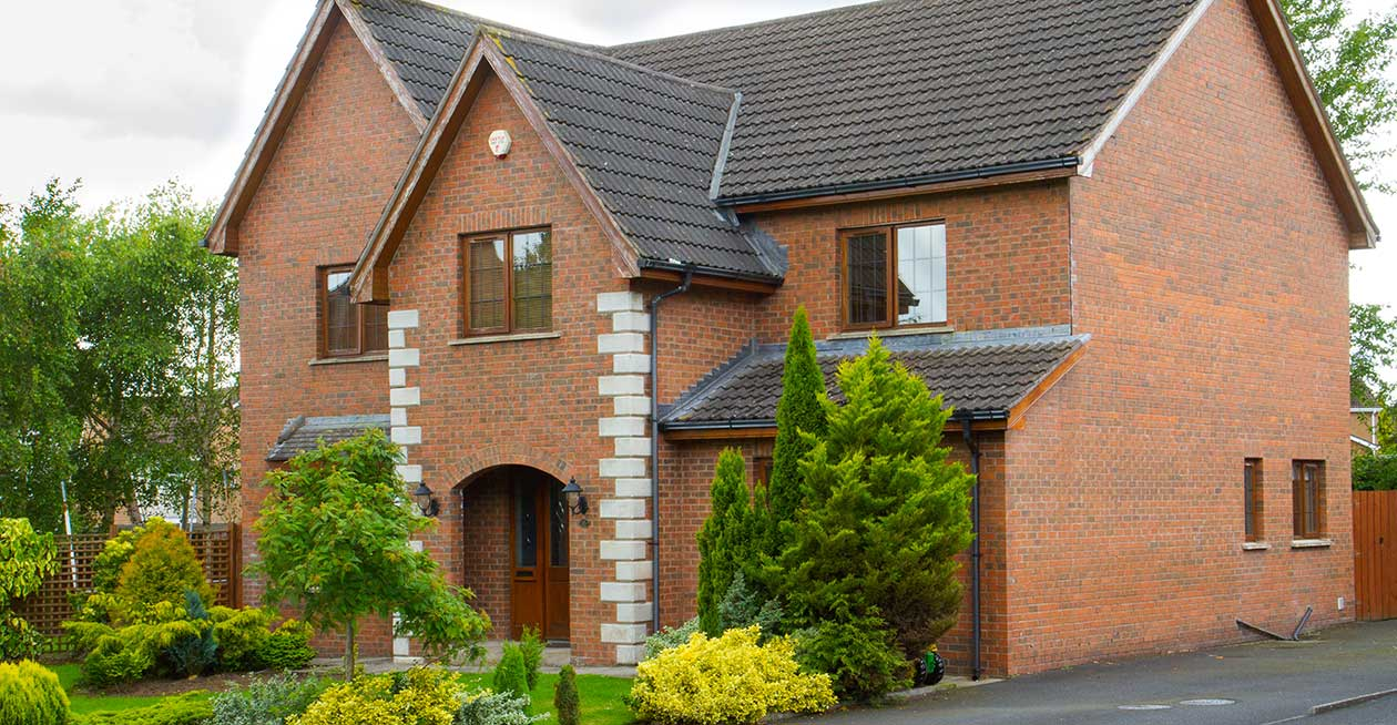 Lyndengate, Portadown Project Images