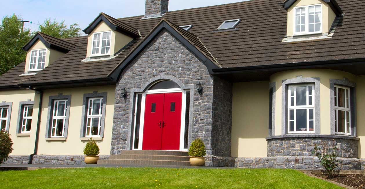 McGrath House Project Images