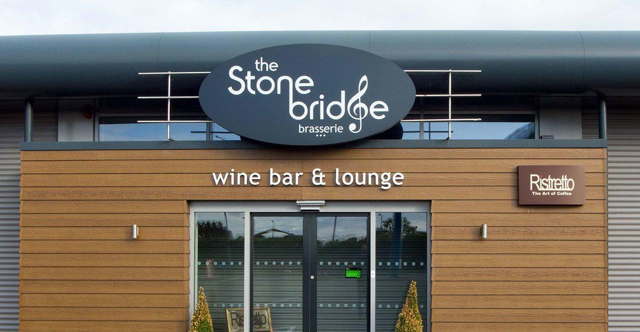 Stonebridge Project Images