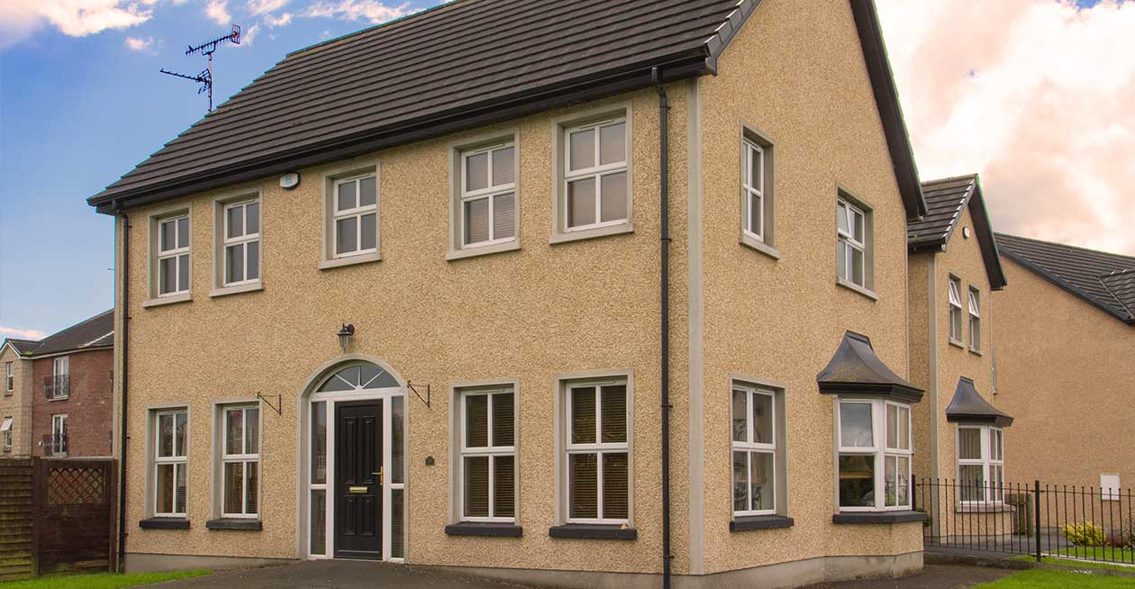 Wellbrook, Dungannon Project Images