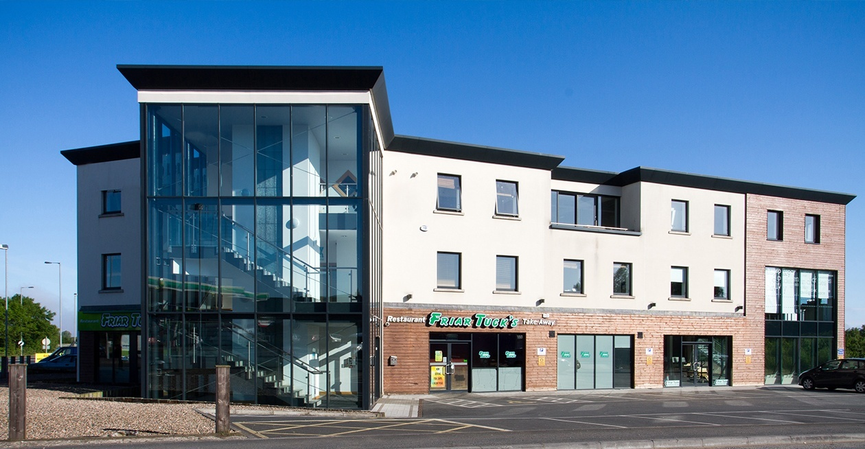 Lough Road, Lurgan Project Images