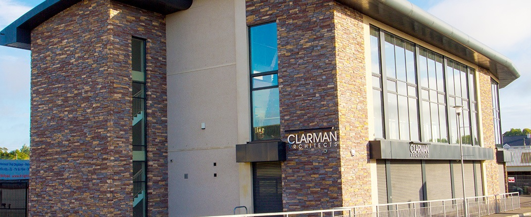 Clarman Projects